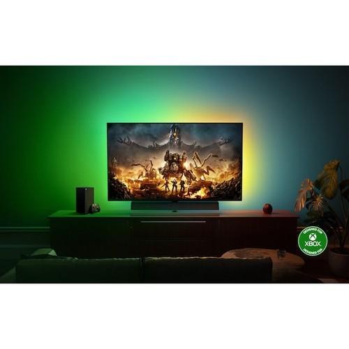 Philips Momentum - первый в мире монитор для Xbox