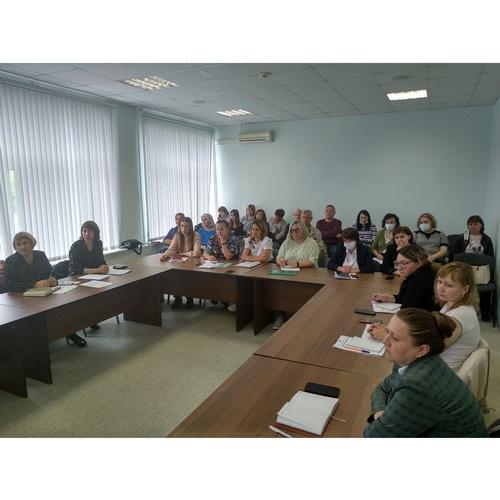 Семинар-совещание Управления Росреестра по Челябинской области