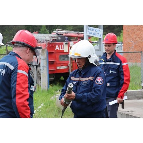 Удмуртэнерго проходит пожароопасный период в штатном режиме