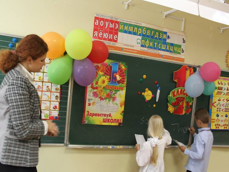 """Частная школа """"Классическое образование"""" в Москве"""