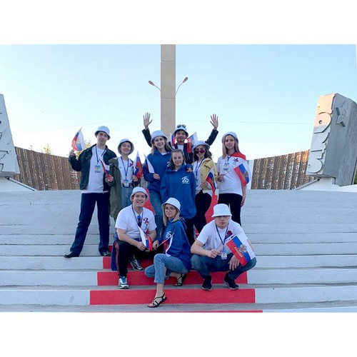 Студенты института – участники XX Малых краевых Дельфийских игр