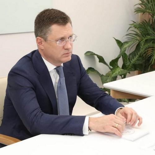 Александр Новак провёл совещание по развитию технологий мирного атома
