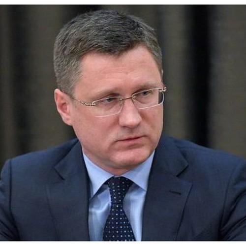 Александр Новак провёл совещание с нефтекомпаниями