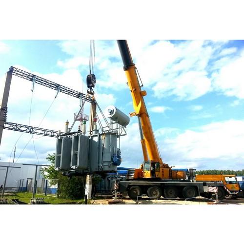 Демонтаж и утилизация трансформаторов