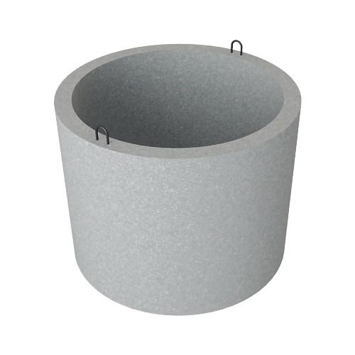 Бетонные кольца как стандартные ЖБИ изделия для колодцев