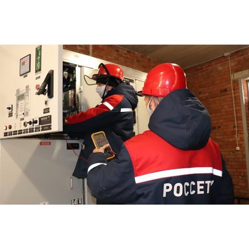 Удмуртэнерго контролирует качество электроснабжения потребителей