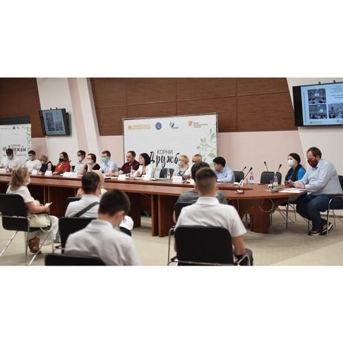 Образовательный проект, основанный в КБГУ, проходит на Ставрополье