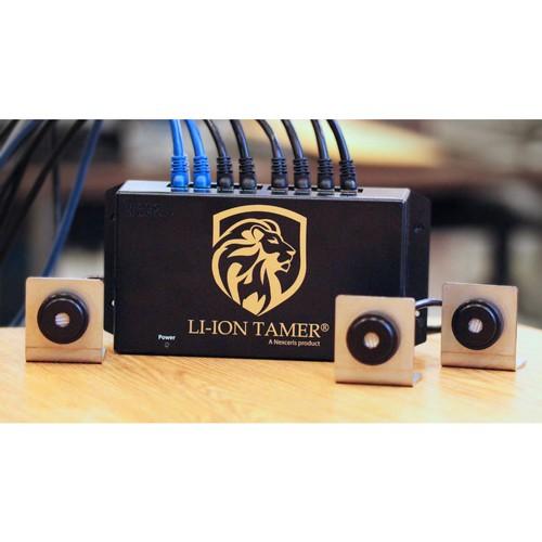 Honeywell Li-ion Tamer: мониторинг аккумуляторов в отсеке