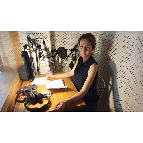 БФ «Синара» поддержал социальную акцию «Говорящая книга»