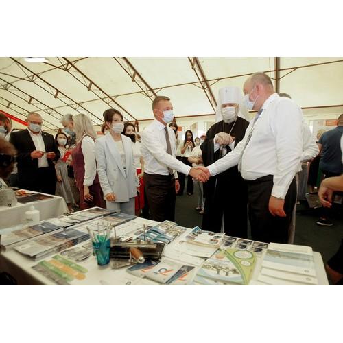 Курская АЭС: «Промышленный туризм» – новая точка роста экономики