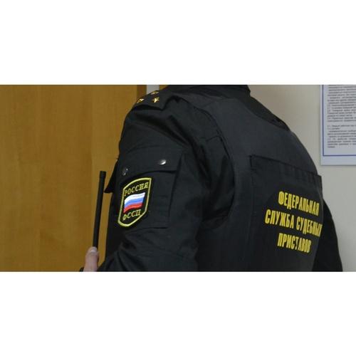 Запрет регистрационных действий побудил сахалинца оплатить долги