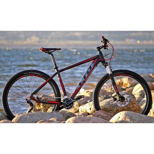 Горные велосипеды: прочные и универсальные модели для экстрима