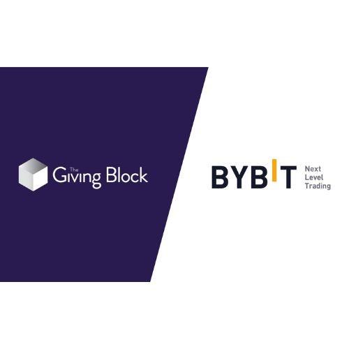 Криптобиржа Bybit первой добавляет функцию благотворительных платежей