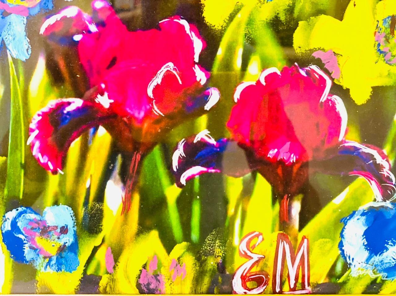 """В Доме дружбы народов открылась выставка """"Ветер дружбы"""""""