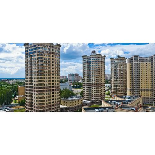 Победителем премии «Лучшие социальные проекты России» стала ГК ФСК