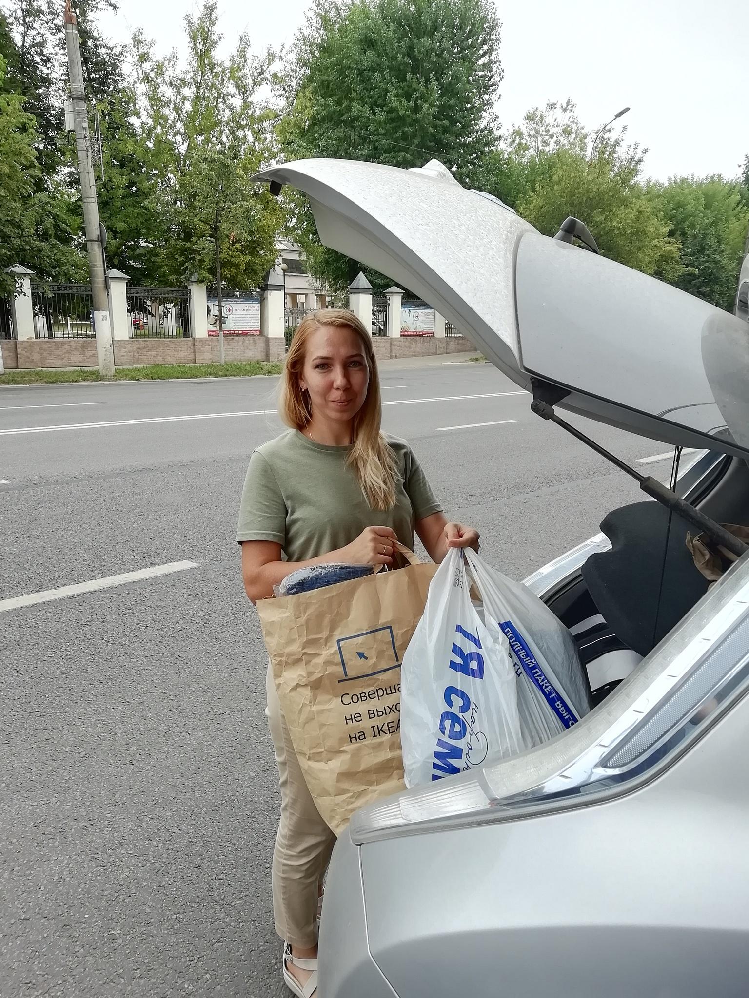 Тверской Росреестр принял участие в акции «Месяц добрых дел»