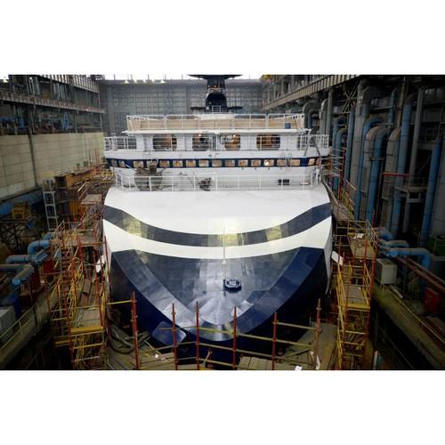 На Дальнем Востоке построят два научных судна