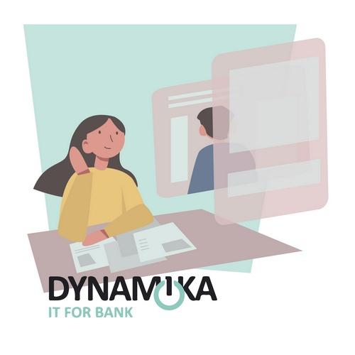 Новый программный продукт «Dynamika - Открытие счета»