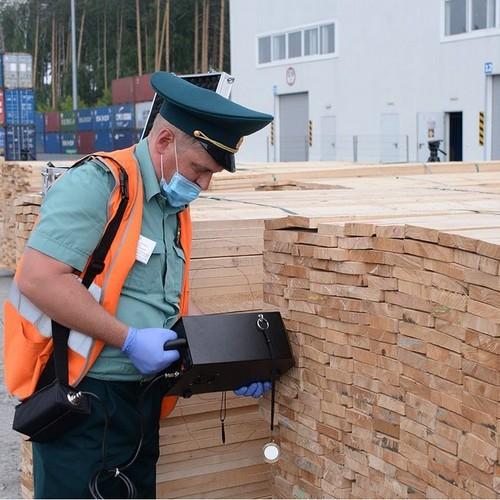 С 1 июля заработала система прослеживаемости древесины
