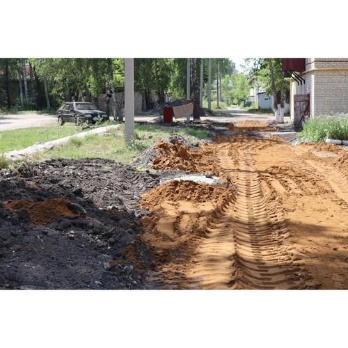 Подрядчик в Чамзинском районе Мордовии не соблюдает сроки ремонта