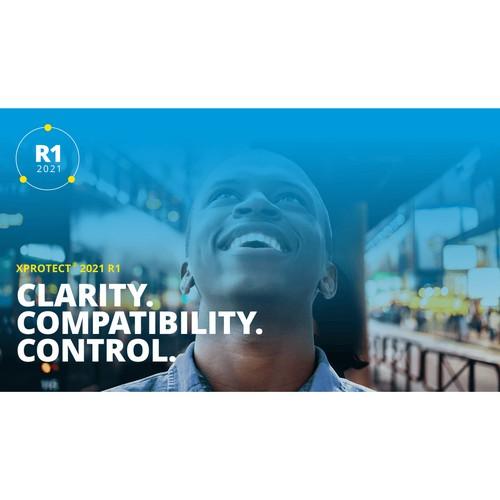 Milestone: система управления видеонаблюдением XProtect 2021 R1