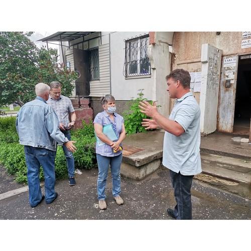 ОНФ помогает жителям Семилук сократить расходы на отопление