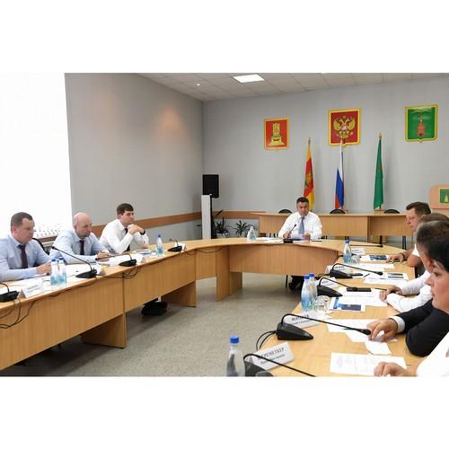 Тверьэнерго повышает надежность электроснабжения Торопецкого района