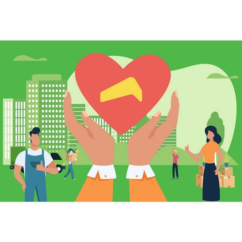 Как влюбить в себя клиента: 5 способов от сервиса «Грузовичкоф»