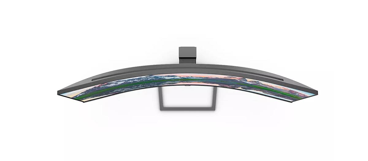 Представлен новый сверхширокий монитор Philips 498P9Z
