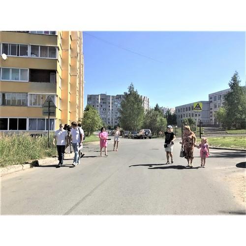 Бабушка из Петрозаводска обратилась на прямую линию с Президентом РФ