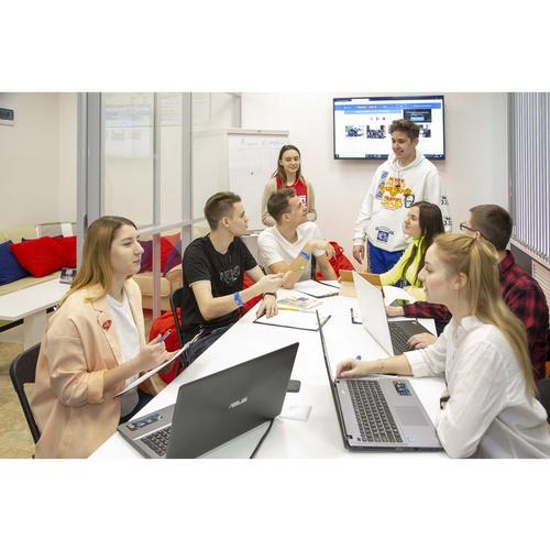Выпускники Тольяттинского госуниверситета подтвердили soft skills