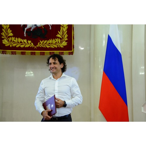 Проект ГК UNK получил Премию города Москвы в области архитектуры
