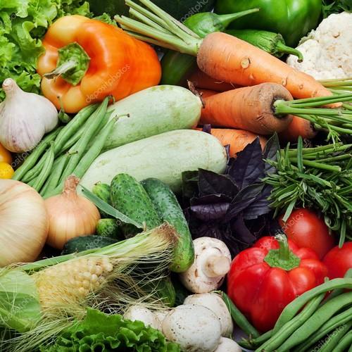 Совещание с регионами по обеспечению доступности овощной продукции