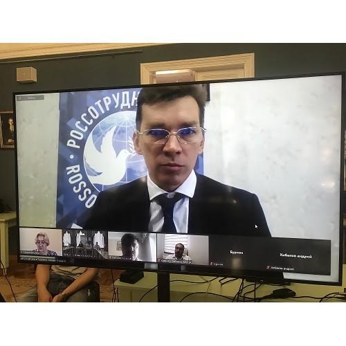 Россия намерена увеличить бюджетную квоту для узбекских студентов
