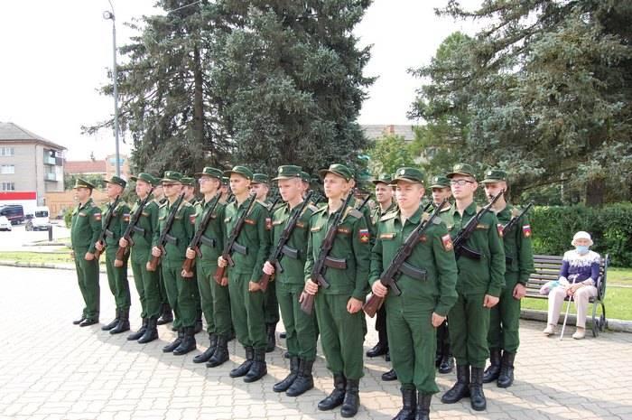 Ветеран Великой Отечественной войны И.В. Соколов отметил 100-летие