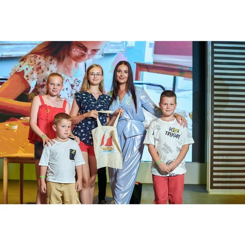 Дети детям:благотворительные аукционы на курортах Краснодарского края!
