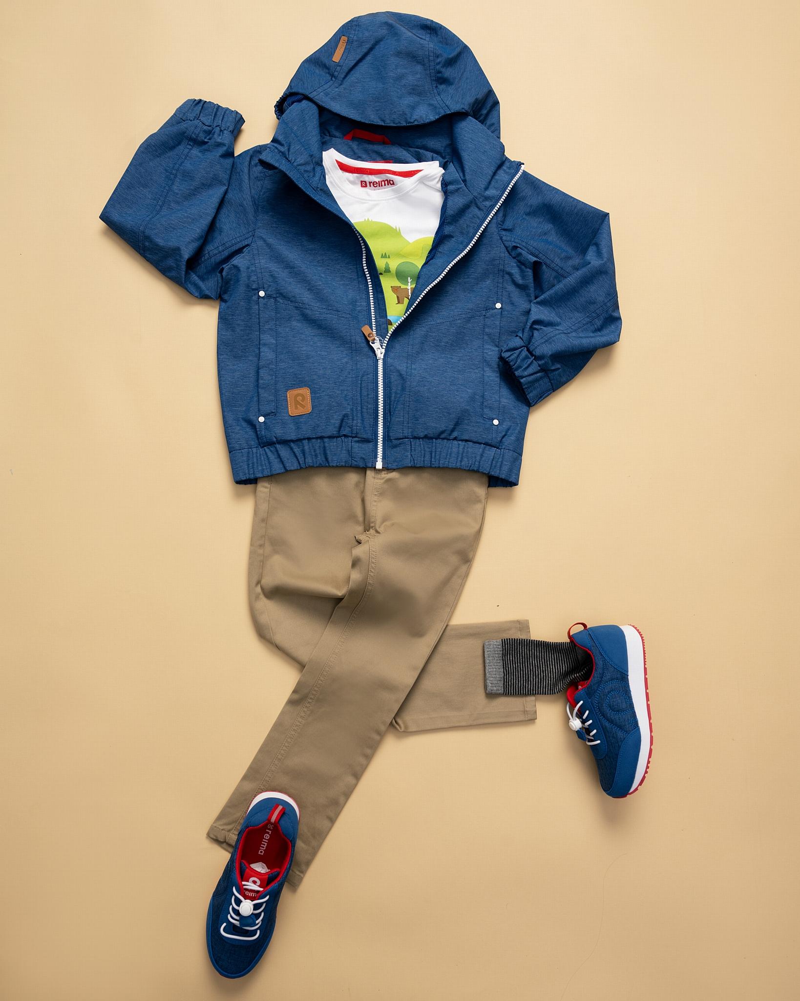Готовые комплекты одежды для детей Reima Kit