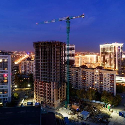 """Журнал """"Расцветай.онлайн"""". В Новосибирске новостройки дорожают активнее жилья на вторичном рынке"""