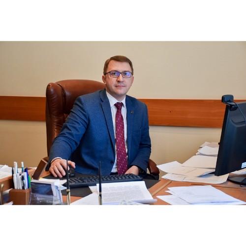 Ректор ОмГПУ – в составе жюри финального этапа конкурса «Учитель года»