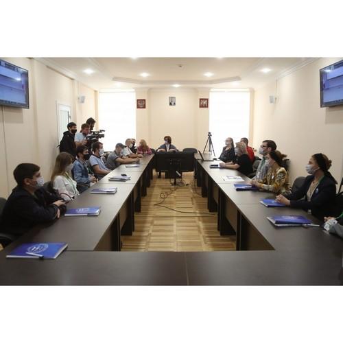 Студенты КБГУ приняли участие в «Абилимпикс-2021»