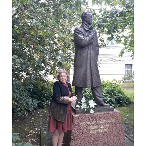Делегация Зиновьевского клуба посетила Костромскую область