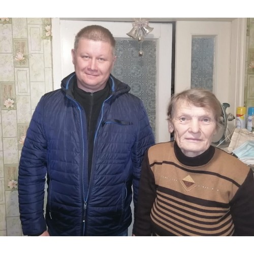 После обращения кировского ОНФ квартиру пенсионеров не затапливает