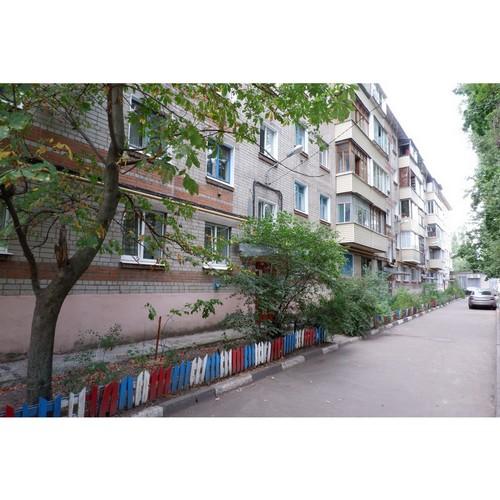 В Воронеже две пятиэтажки заливает из-за бесхозной канализации