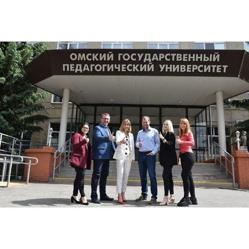 ОмГПУ отов подключиться к проекту по развитию туризма