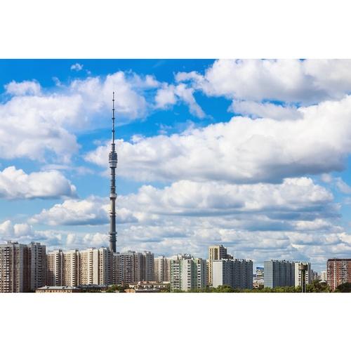 «Метриум»: Останкинский район – не только телецентр и усадьба