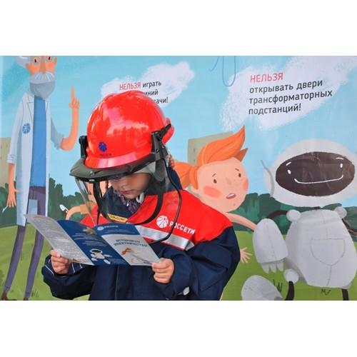 Энергетики «Ульяновских РС» возобновляют работу по электротравматизму