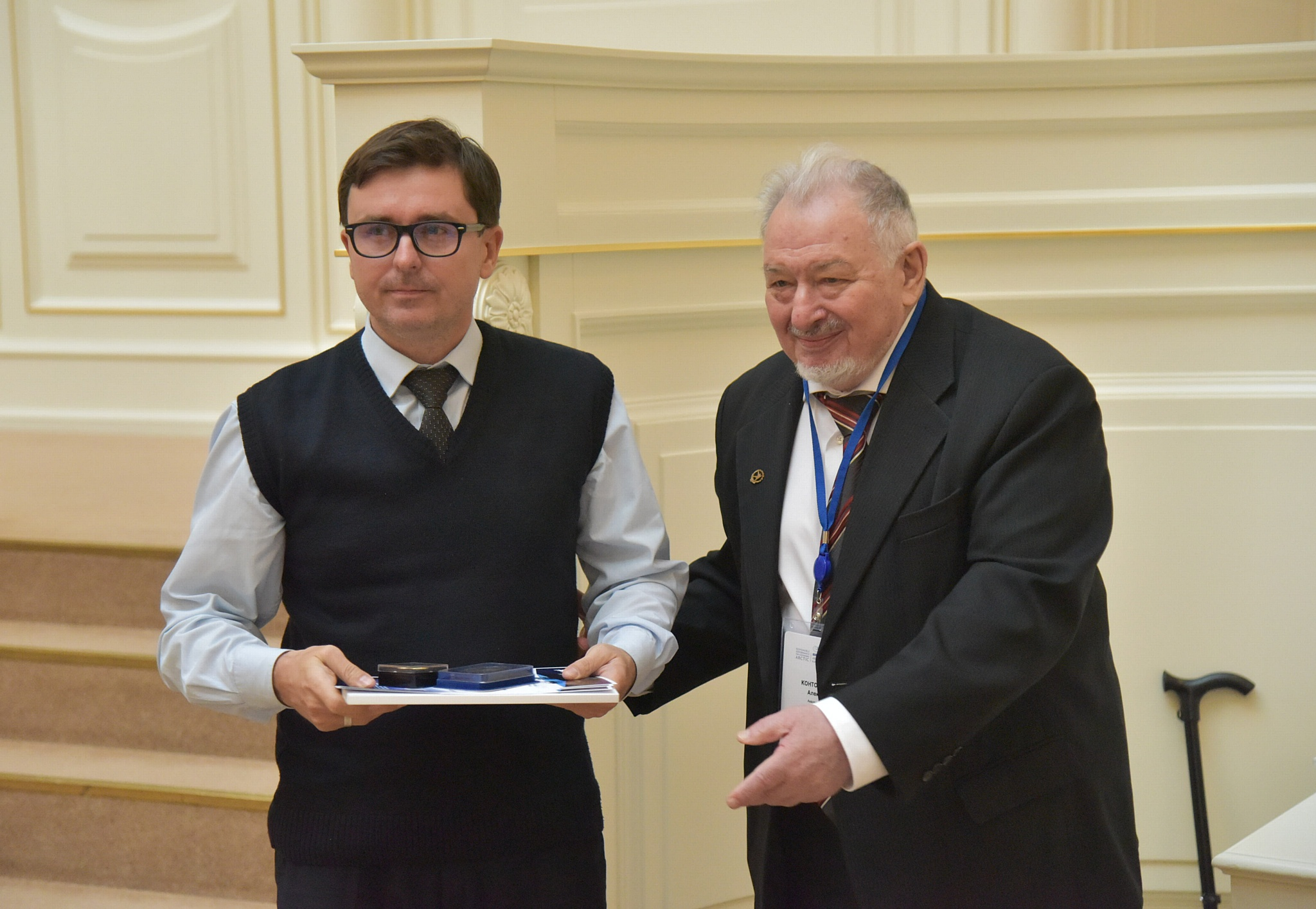 Проект внедрения БВС в Арктике стал лауреатом международного конкурса
