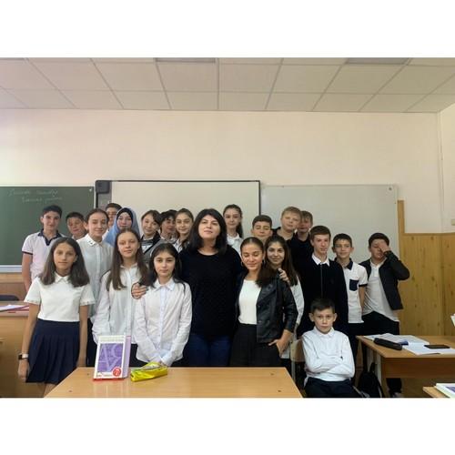 Активисты ОНФ провели мастер-классы для детей в Нальчике