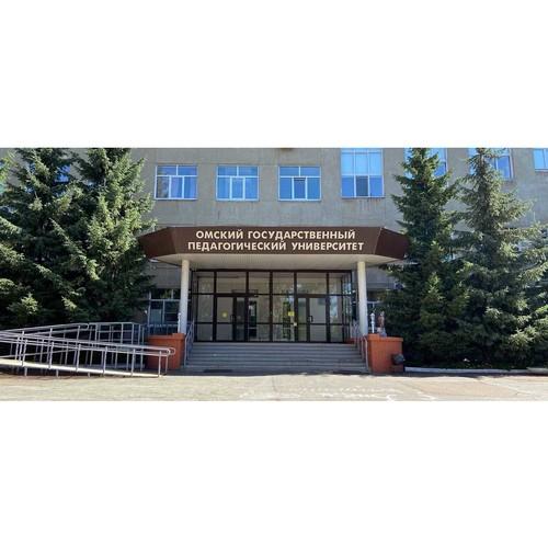 В Омский педагогический технопарк поступило первое оборудование