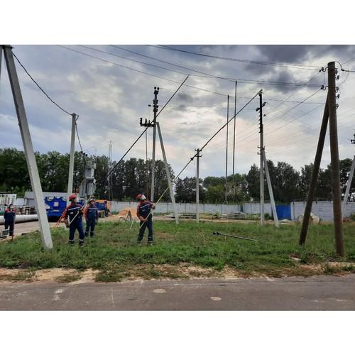 Внеочередной День охраны труда прошел в Мариэнерго